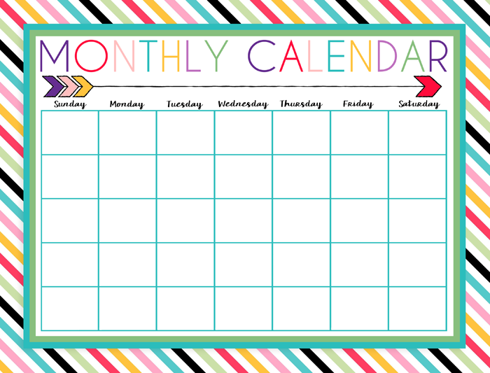 Calendar Monthly Events : Just cause volunteer services inc events calendar